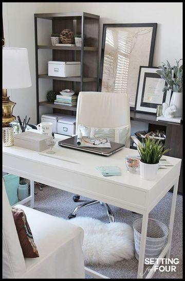plantas pequeñas para oficina con aire acondicionado