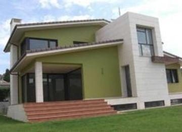 colores modernos para fachadas casas