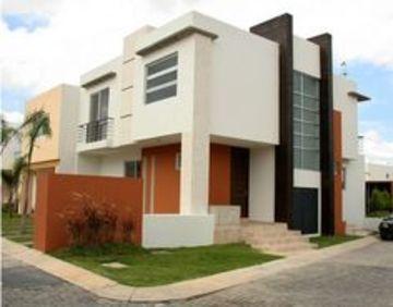 colores modernos para fachadas claras