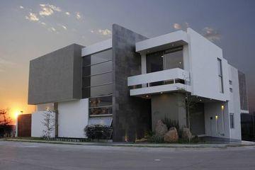 colores modernos para fachadas grandes