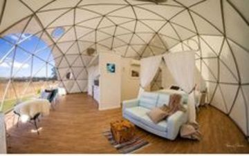 domos modernos para casas increibles