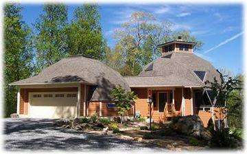 domos para techos de casas grandes