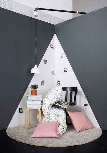 ideas para pintar tu cuarto original