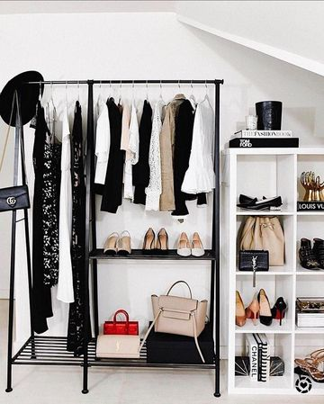 percheros de pie para ropa amplio