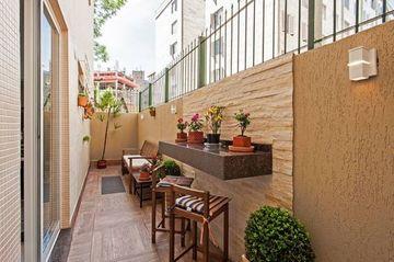 diseños de terrazas pequeñas y estrechas