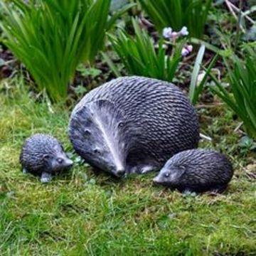 figuras para jardin de animales espectaculares