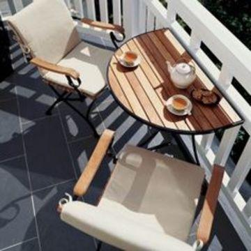 ideas para terrazas pequeñas bonitas
