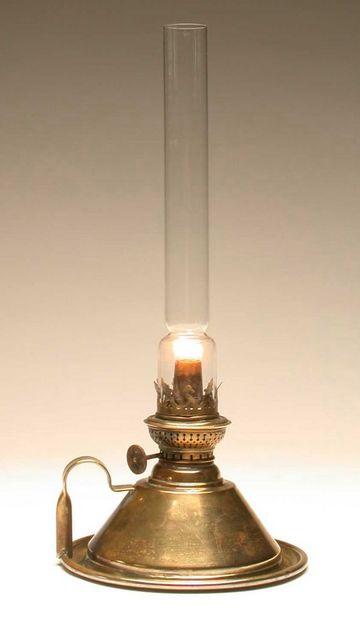 lamparas de petroleo antiguas victorianas