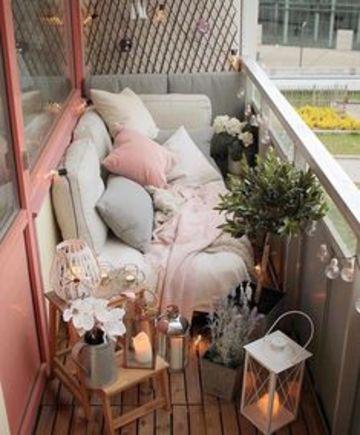 terrazas pequeñas con encanto y relax