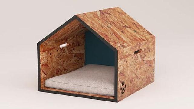 ideas de casitas de perros faciles de hacer
