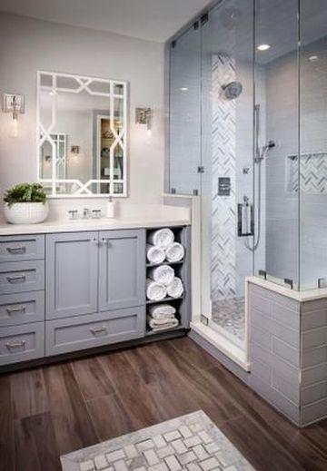 modelos de cuartos de baño clasico