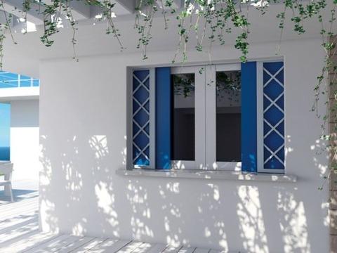 modelos de ventanas para casas minimalistas