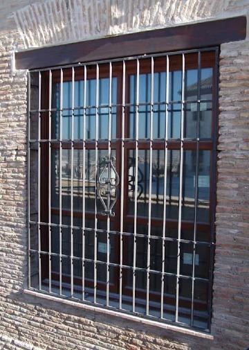 modelos de ventanas para casas rusticas