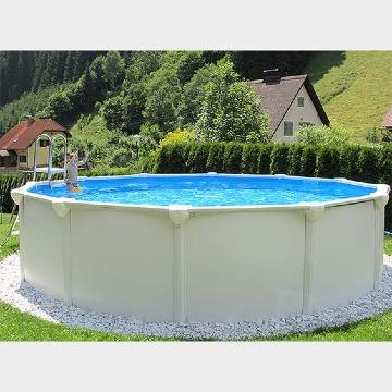 piscinas desmontables de acero baratas