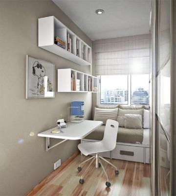 fotos de oficinas pequeñas en casa