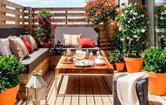 ideas de diseños de terrazas de casas