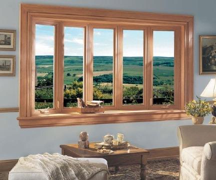 imagenes de diseños de ventanas de madera