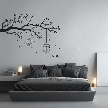 imagenes de figuras para decorar paredes
