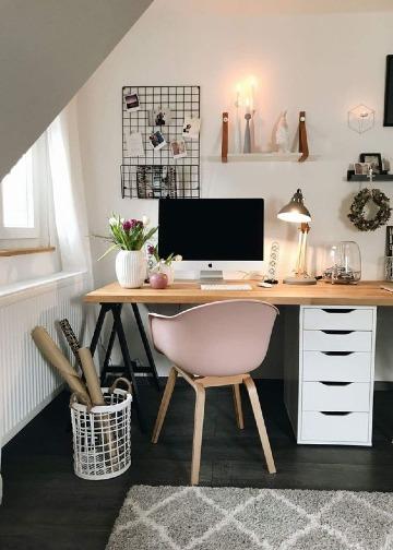 imagenes de oficinas pequeñas en casa