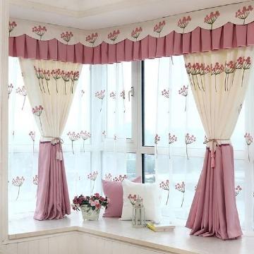 imagenes de tipos de cortinas para cocina