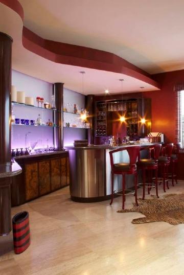 modelos de bares modernos para casas