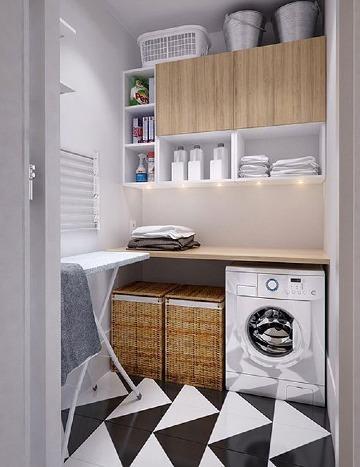 muebles para cuarto de lavado en casa