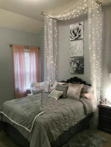 fotos de cosas para decorar tu cuarto