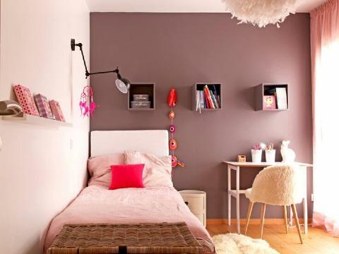 ideas de colores para dormitorios pequeños