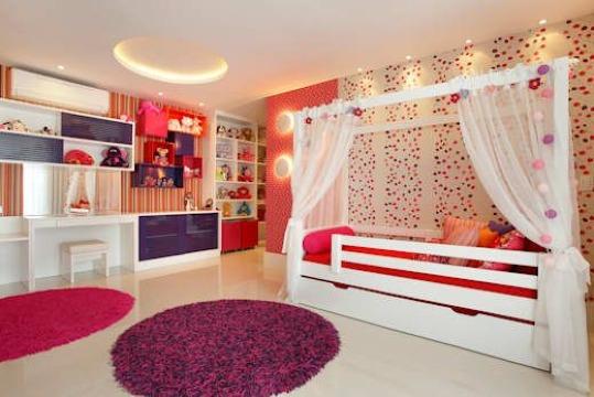 imaganes de cuartos de niños modernos