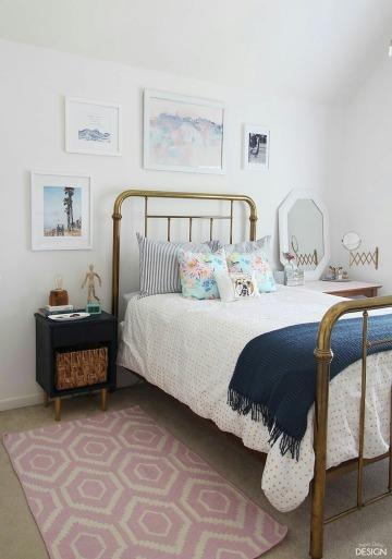 imagenes de colores para dormitorios pequeños