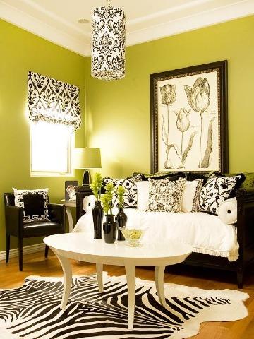imagenes de colores para salas y comedores
