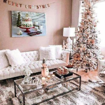 imagenes de tendencias navideñas 2018