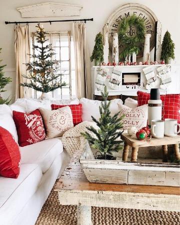 las mejores tendencias navideñas 2018
