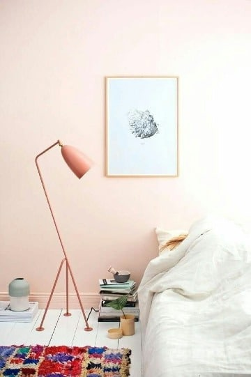 ideas de colores pasteles para cuartos