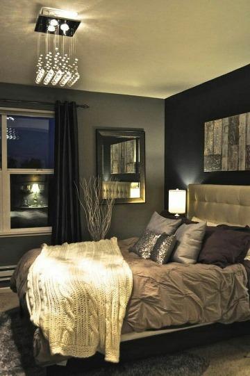 ideas de decoraciones de cuartos para parejas