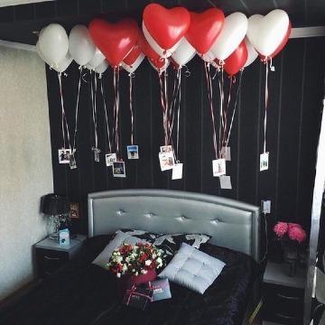 ideas para cuartos adornados para mi novia