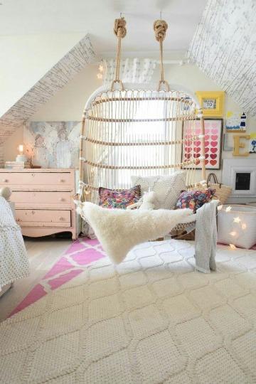 imagenes de habitaciones decoradas juveniles