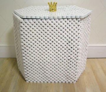 ideas de artesanias con material reciclado