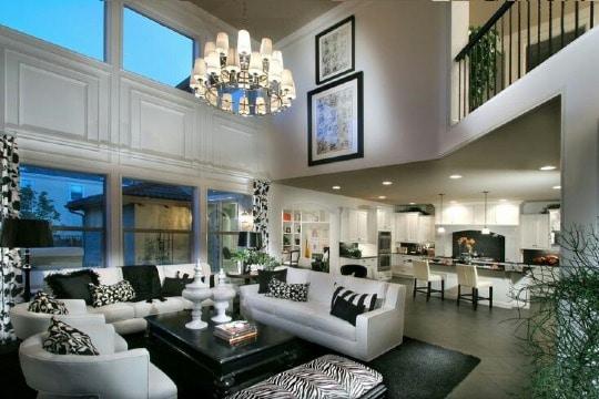 imagenes de casas por dentro decoracion