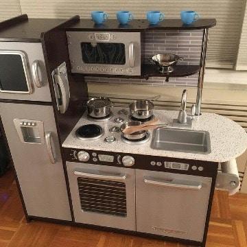 imagenes de cocinas para niñas de juguetes