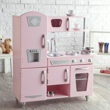 imagenes de cocinas para niñas pequeñas