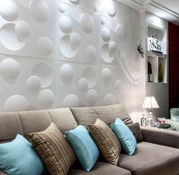imagenes de paredes decoradas para salas