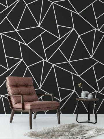 imagenes de paredes decoradas paso a paso