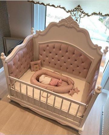 modelos de cama cuna bonito