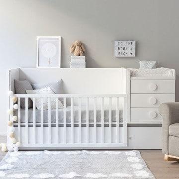 modelos de cama cuna moderno