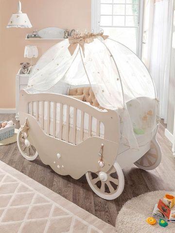 modelos de cama cuna para niñas y niños