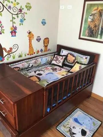 modelos de cama cuna para niño