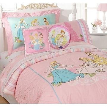 camas de princesas para niñas disney