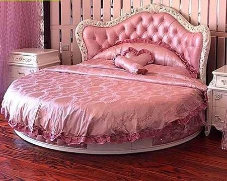 camas de princesas para niñas grandes