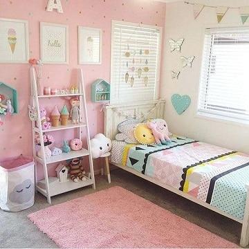 imagenes de habitaciones para niñas bonitas